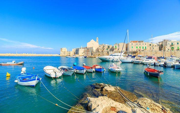 Vuelos baratos a Europa: 7 destinos alternativos desde 33 € - KAYAK MGZN ES #pasajesdeavion #pasajesbaratos