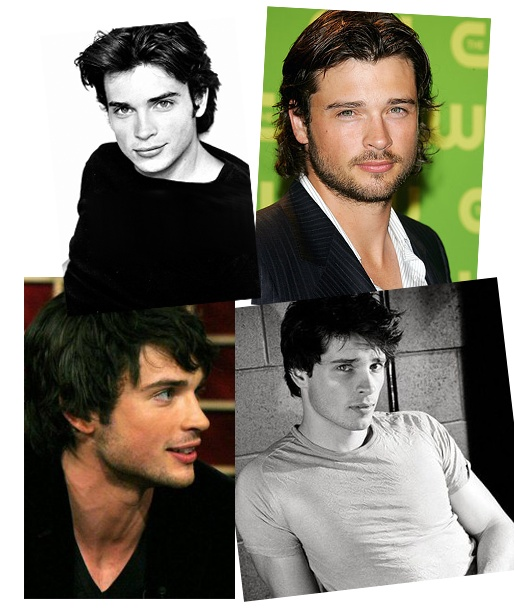 top3 tomwelling TOP 10 Gostosões   by Mandy
