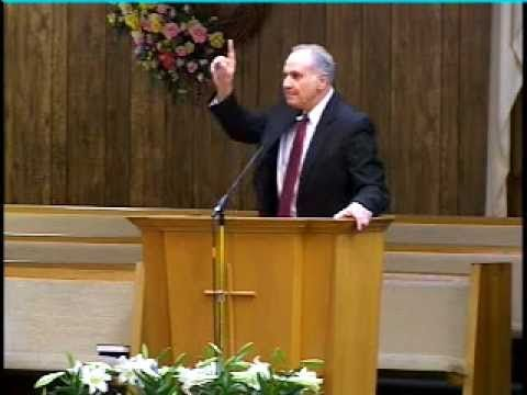 Revelation Study 8-Occult Roots of Modern Theology (Pastor Charles Lawson) - YouTube