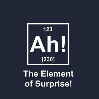 Keeping the mystery alive.: Nerd Humor, Geek Humor, Science Jokes, Nerd Jokes, Chemistry Humor, Periodic Tables, Funny Stuff, Science Humor, Chemistry Jokes