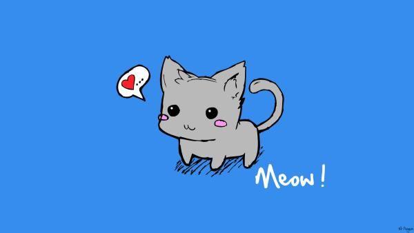 25 Superb Cute Cartoon Animals - SloDive