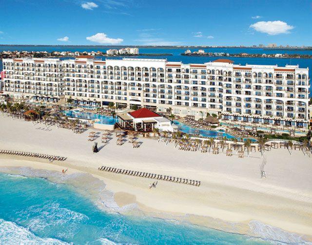 Hyatt Zilara Cancun - All Adults/All-Inclusive Resort