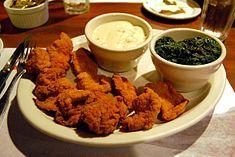 Lamb fries - Wikipedia, the free encyclopedia