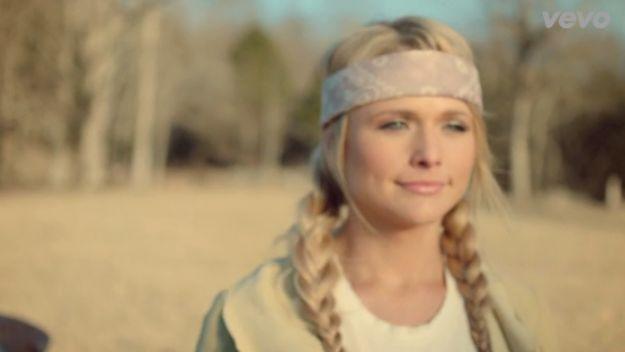 miranda lambert automatic   Miranda Lambert's 'Automatic' Music Video