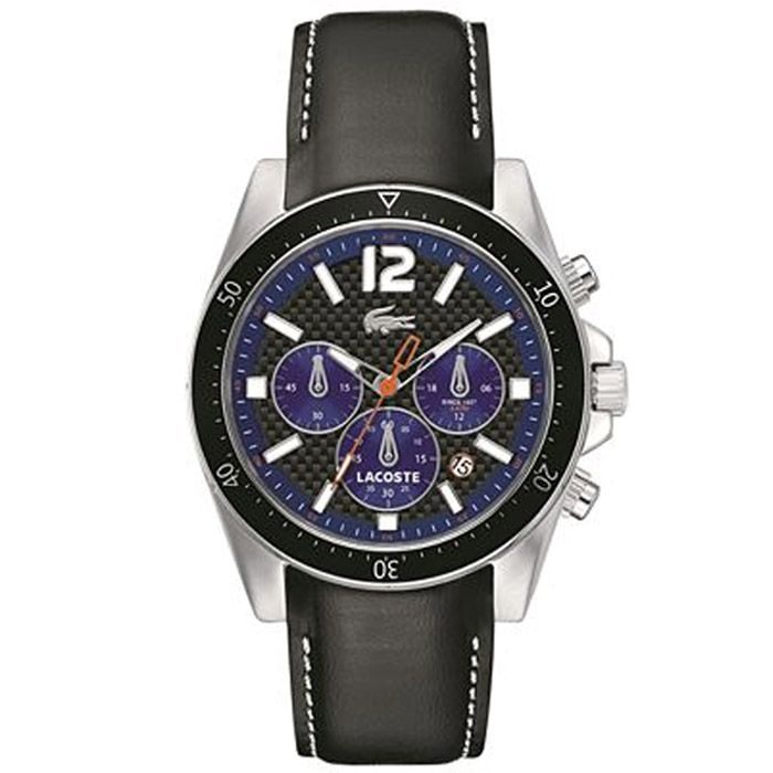 http://www.gofas.com.gr/el/rologia/lacoste-chronograph-black-leather-strap-2010752-detail.html