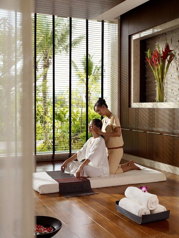 25 Best Ideas About Spa Interior Design On Pinterest