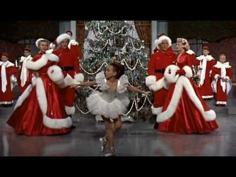 "15 Things You Didn't Know About ""White Christmas"""