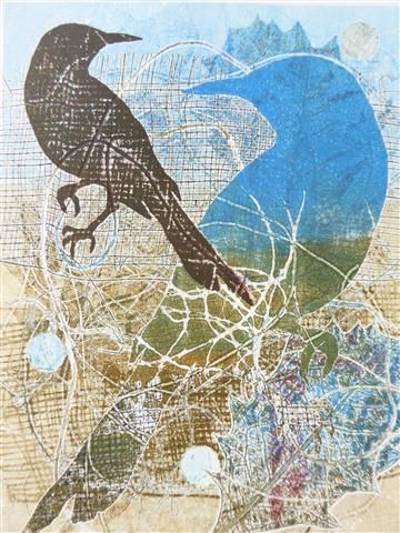 2015 Banksias & Birds - Sandra Pearce