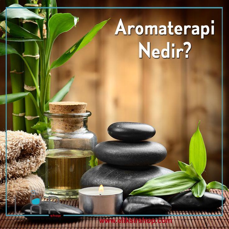 Kelime anlamına baktığımızda Aroma Güzel koku, Therapia ise bakım demektir. Yaygın olarak bilinenin aksine Aromaterapi kokularla tedavi değil; 100% doğal ve saf uçucu bitki yağları ile yapılan bir bakım ve terapidir.