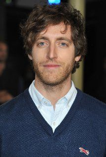 Thomas Middleditch is a Canadian actor and television writer, known for his lead role as Justin Frost in the 2009 romantic comedy Splinterheads. He plays the lead role of Richard Hendriks in the HBO series Silicon Valley.