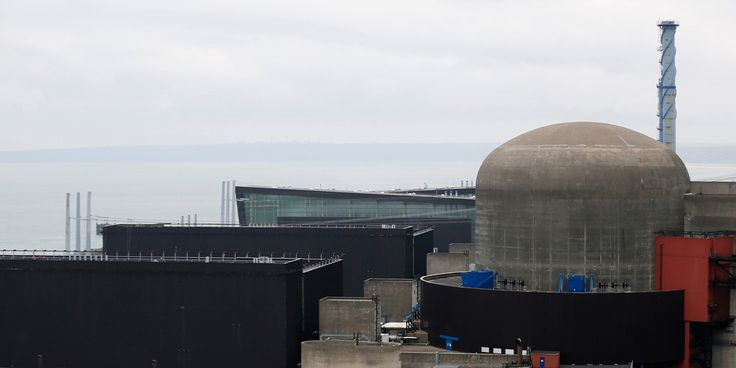 Malgré la présence de concentrations excessives de carbone, l'Autorité de sûreté nucléaire a jugé apte à être utilisée la cuve du réacteur nucléaire qu'EDF construit à Flamanville.