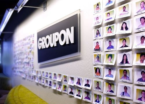 17 best images about office interior design on pinterest for Zynga office design
