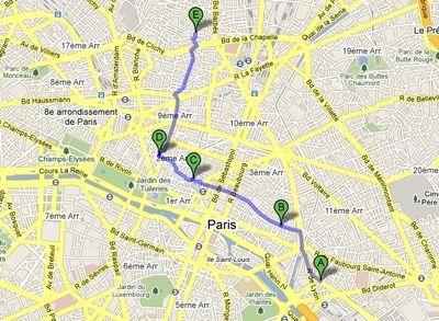 Craft shopping in Paris http://townmouse.typepad.com/townmouse/2010/05/craft-shopping-in-paris.html