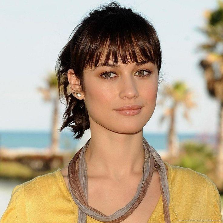 Olga Kurylenko Palm Springs for iPad 2