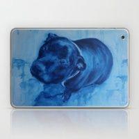 Rex Begs Laptop & iPad Skin