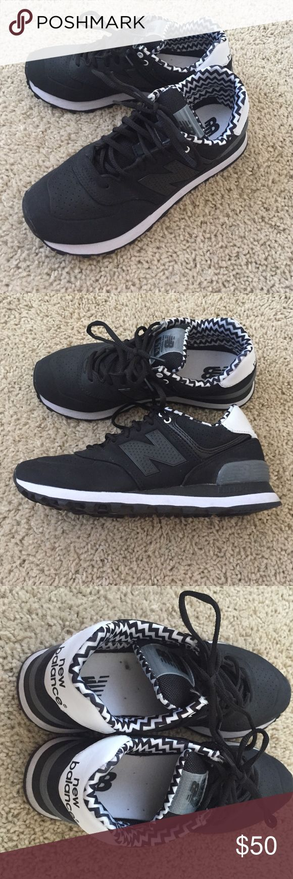 New balance gym shoes New balance gym shoes. Size 6. Never worn! NWOT. comment below for details 💞 New Balance Shoes Athletic Shoes