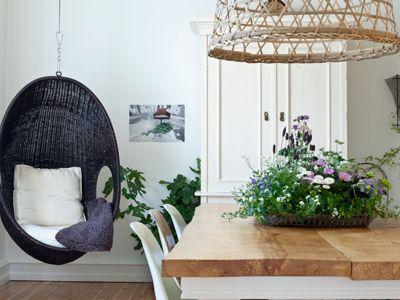 Bring haven ind i hjemmet - Boligens rum - Bolig - Isabellas