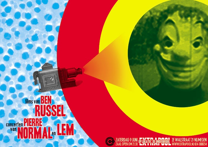 Lem #extrapool #redbol