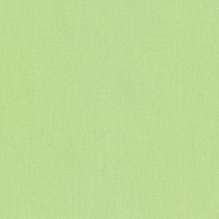 Patchwork anyag - Robert Kaufman - Kona Cotton K001-21 Honey Dew - Art-Export webáruház
