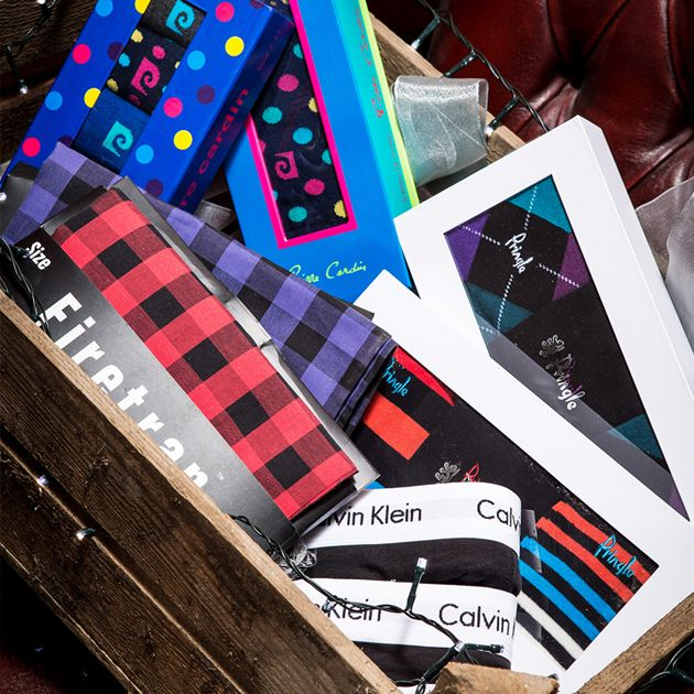 Sort out all your men's gifts in one place this year. We have a massive range of gifts such as socks, hip flasks, pajamas and more starting from as little as £3. Shop now: https://www.slaters.co.uk/christmas-gifts-for-men/gift-guide#q=&idx=live_en_products&p=0&hFR[categories.level0][0]=Christmas%20%2F%2F%2F%20Gift%20Guide&nR[visibility_catalog][=][0]=1&is_v=1