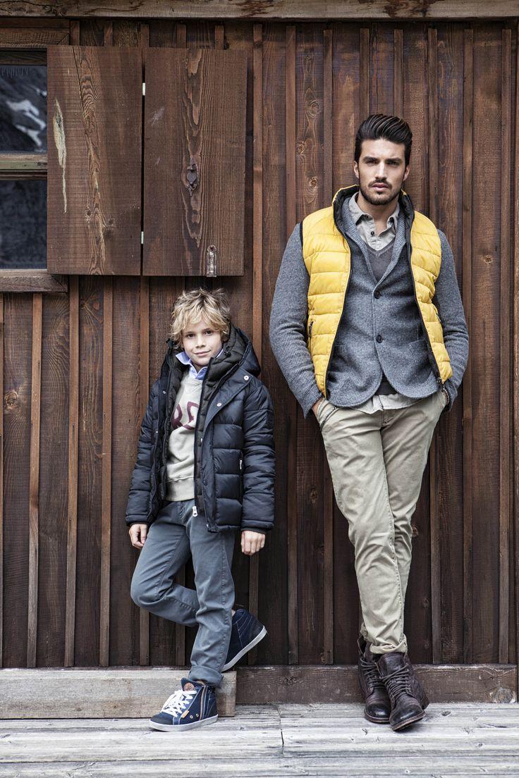 The new fallwinter14 collection #man #marianodivaio #kids #fw14 #fredmello #fredmello1982 #newyork #cool #usa #wintercollection