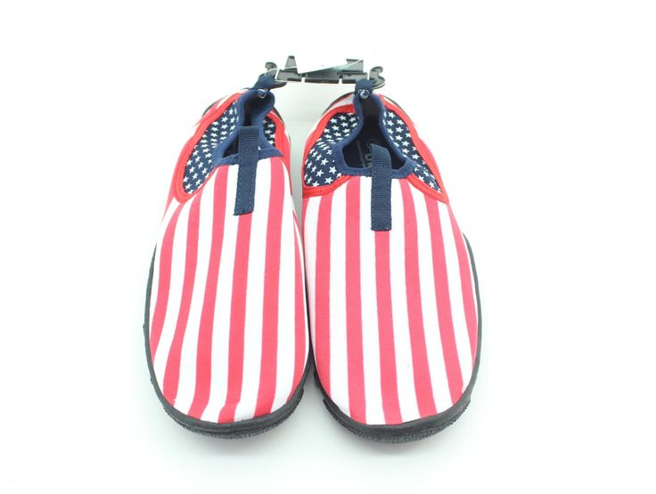 USA Inspired Water Men's Sneakers
