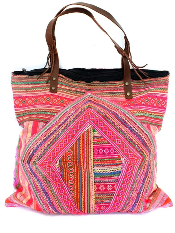 1049 best Boho Bags... images on Pinterest