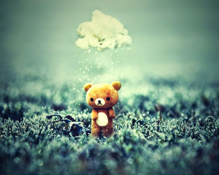sad teddy bear images   Pictures of sad teddy bear lost & lonely feeling after love break up ...