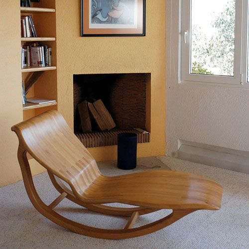 65 best images about divanes y chaise longue on pinterest for Chaise longue window seat