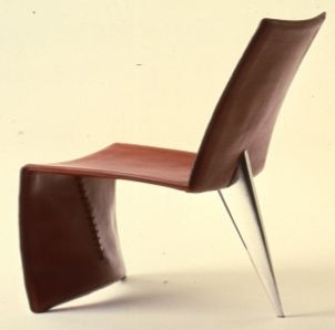 High Quality Ed Archer Chair Diseñador: Philippe Starck Good Looking