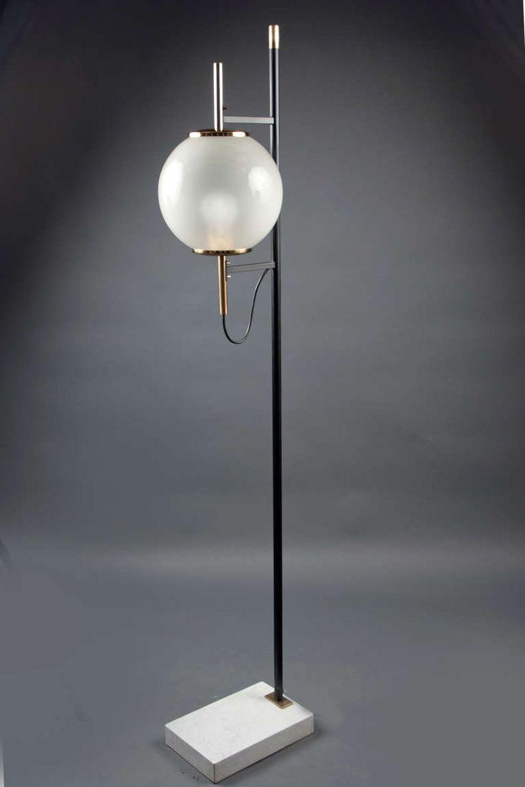 Best 25+ Glass floor lamp ideas on Pinterest   Chandelier floor ...