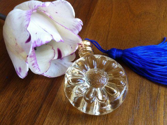 Lilac Perfume Lilies Perfume Natural Perfume by PurpleBirdPerfumes