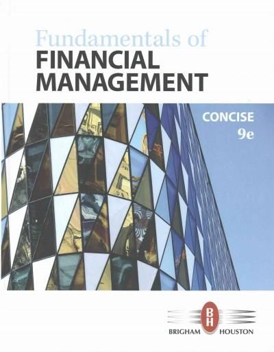 Best 25 financial management pdf ideas on pinterest financial equipping you with a solid understanding of real world corporate finance and financial management brighamhoustons market leading fundamentals of fandeluxe Image collections