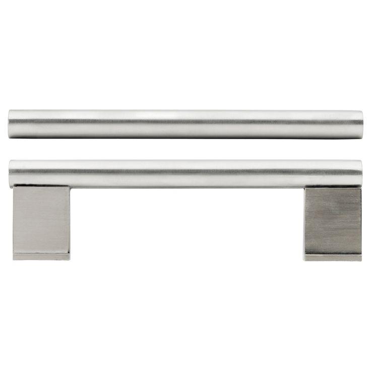 Ikea Kitchen Cabinet Handles: IKEA VINNA Stainless Steel Handle