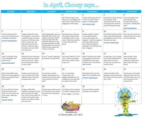 Calendar Ideas Ks : Best images about toddler activity on pinterest busy
