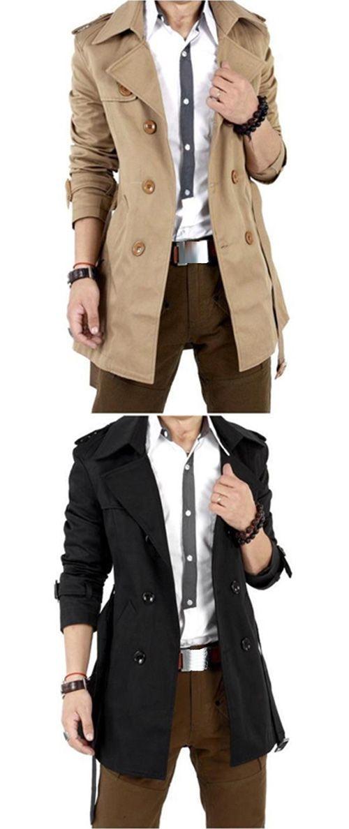 Men's Office/Career Dailywear School Date Classic & Timeless Elegant & Luxurious Fall Blazer