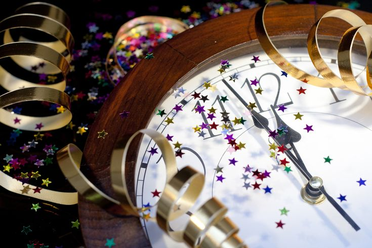 Empieza este nuevo año con más suerte, haz todos estos rituales y atrae la suerte y buena vibra para el año que empieza.