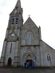 St. Fintan's Church, Mountrath, Co. Laois