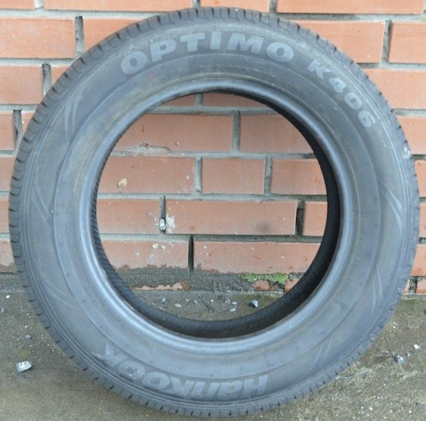 1 Reifen 195/65 R 15 95T Hankook Optimo K406