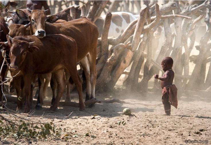 Namibia #travelphotography #nature #africa #landscape #child #desert #travel #namibia