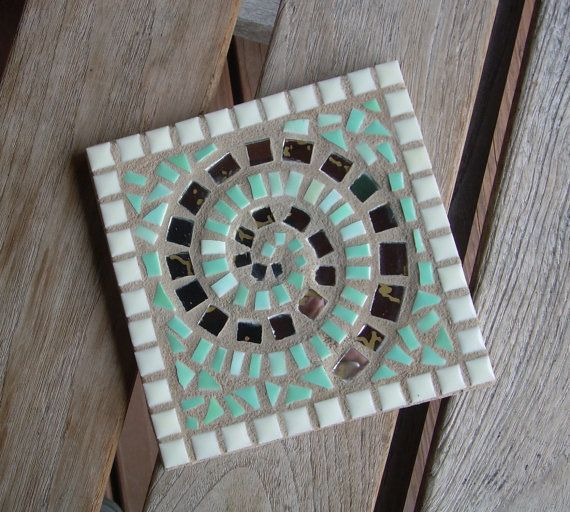 100 Best Easy Mosaic Projects Images On Pinterest