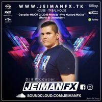 Visit JEIMAN FX on SoundCloud