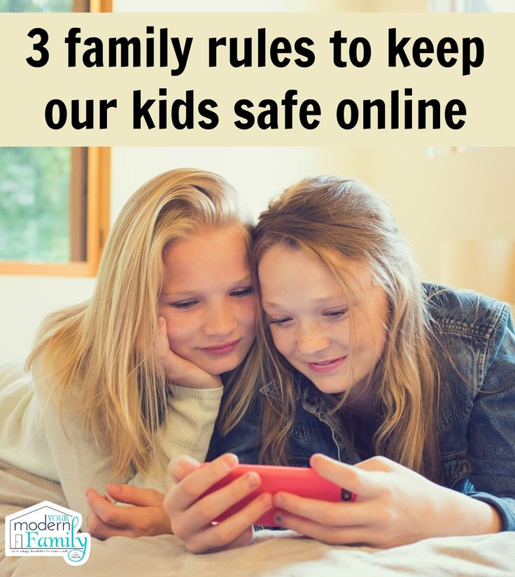 Today we found out that Disney Circle App is on Android (get Circle here) which reminded me that I wanted to share my online safety tips with you. Mickey and I have 3 ONLINE parenting safety rules we will not go back on… Our kids are young right now: 9, 7, 5 and 3. We put these …