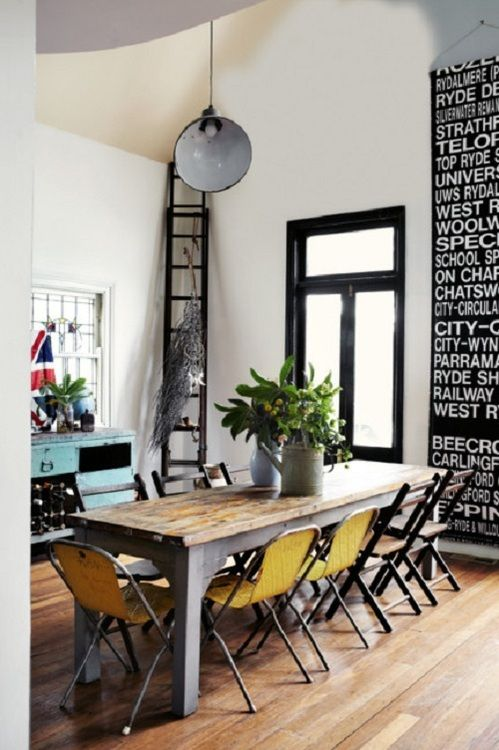 11 best Salle à manger images on Pinterest Dining room, Diners and