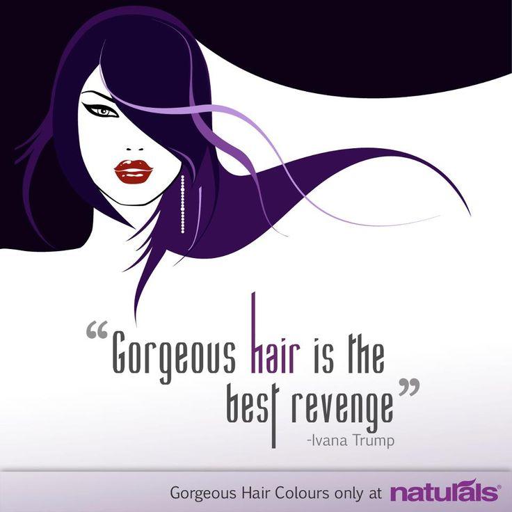 For Naturals Salon #Unisex #Salon #Beauty #Spa #Facebook #digitallyinspired #SocialMedia #India #purple #hair #hairstyle #hairquote