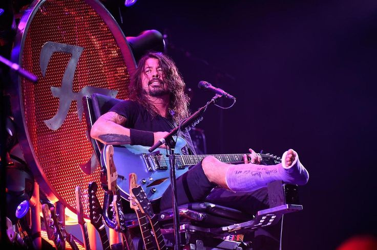 Glastonbury 2016: Foo Fighters AREN'T headlining, but...: Glastonbury 2016: Foo Fighters AREN'T headlining, but THREE British… #FooFighters