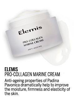 TVSN Beauty Awards 2015 - Best Moisturiser Finalist - Elemis Pro-Collagen Marine Cream #TVSNBeautyAwards