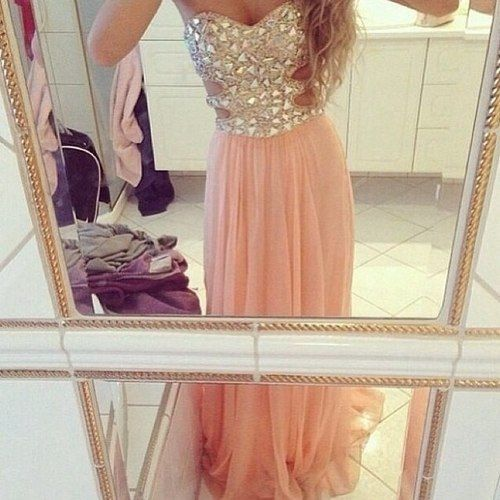 Homecoming Dress? Yes please!! (: