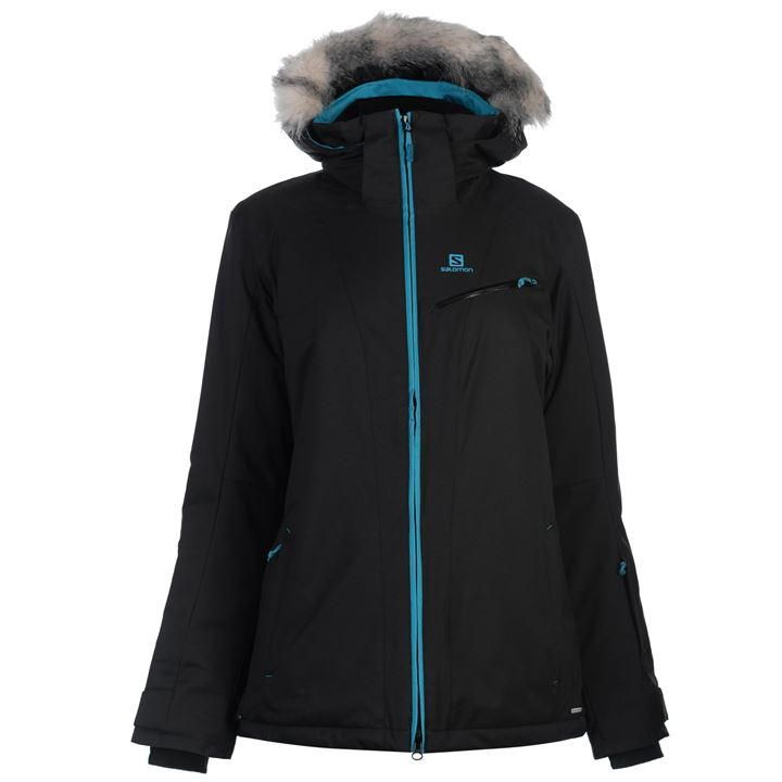 Pro Circle Salomon Rise Ski Jacket Ladies | Jackets for