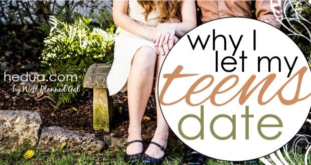 christian parenting tips on dating Many teens go through rebellion and pain learn how you can respond as a parent.